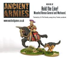 Hold the Line! - Mounted General w/Warhound