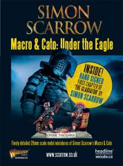 Macro & Cato - Under the Eagle (Special Edition)