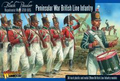 British Line Infantry - Peninsular (2014 Edition)