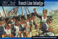 French Line Infantry (2015 Edition)
