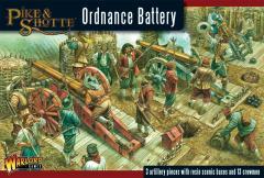 Ordnance Battery