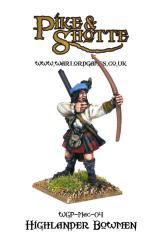 Highlander Bowmen
