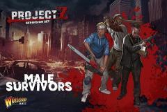 Male Survivors