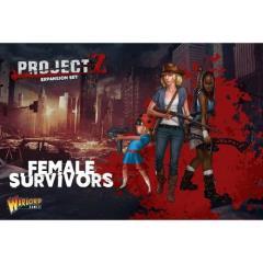 Female Survivors