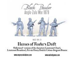 Heroes Of Rorke's Drift