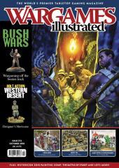 "#372 ""Bush Wars, Wargaming Off the Beaten Track"""