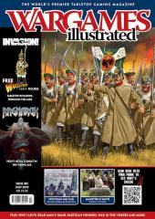 """#381 """"Tabletop Invasions, Through the Ages, Heavy Metal Combat in the Viking Age, Partizan Winners"""""""