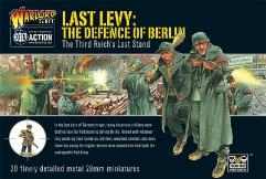 Last Levy- The Defense of Berlin