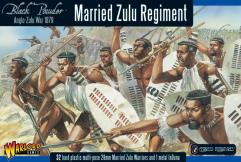 Married Zulu Regiment