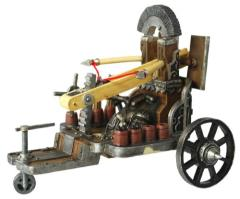 Siege Engines of Rome