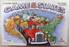 Game of the States (1st Edition)