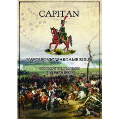 Capitan - Napoleonic Wargame Rules