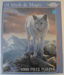Of Myth & Magic