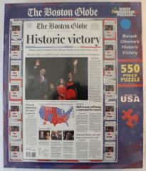 Boston Globe, The