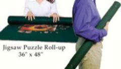 "Puzzle Roll-Up Mat (36"" x 48"")"