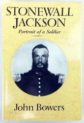 Stonewall Jackson - Portrait of a Soldier
