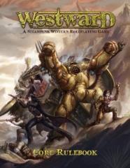 Westward Core Rule Book