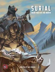 Surial - Bear Folk of the North