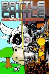 Battle Cattle (2nd Edition)