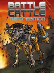 Battle Cattle (3rd Edition)