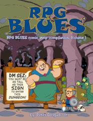 RPG Blues #1