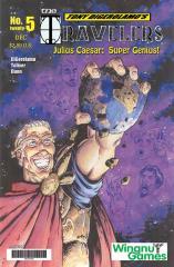 """#25 """"Julius Caesar - Super Genius!"""""""