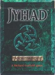 Jyhad Starter Deck