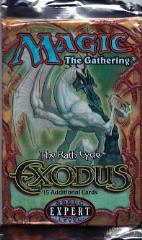 Exodus Booster Pack