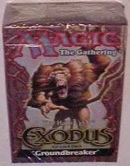 Exodus - Groundbreaker