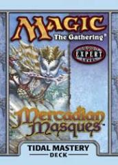 Mercadian Masques - Tidal Mastery
