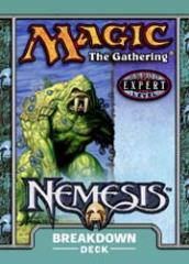 Nemesis - Breakdown