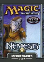 Nemesis - Mercenaries