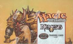 Nemesis Booster Box