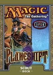 Planeshift - Scout