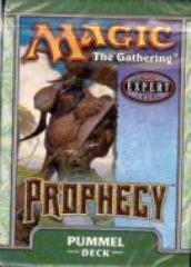 Prophecy - Pummel