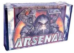 Arsenal Booster Box