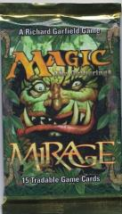 Mirage Booster Pack