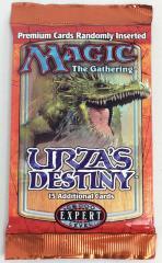 Urza's Destiny Booster Pack