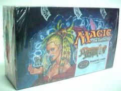 Mercadian Masques Booster Box