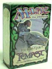 Tempest - The Swarm