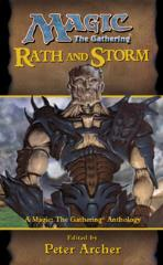 Rath and Storm - Anthology