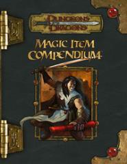 Magic Item Compendium