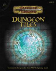 Dungeon Tiles Lot - Set #1, Arcane Corridors & Hidden Crypts