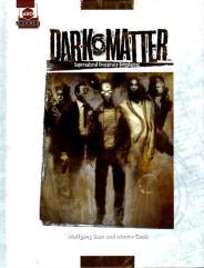 d20 Dark Matter