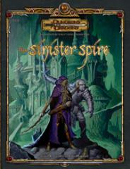 D&D Trilogy #2 - The Sinister Spire