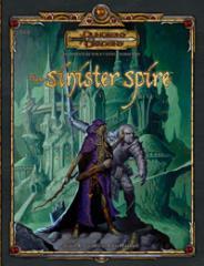 D&D Trilogy #2 - The Sinister Spire
