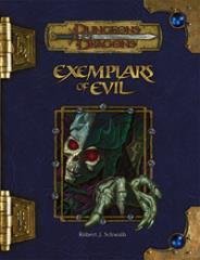 Exemplars of Evil