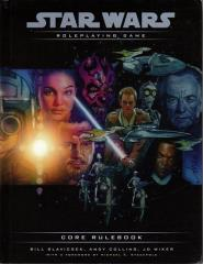 Star Wars Roleplaying Game (1st Edition)