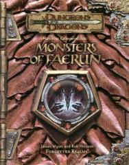 Monsters of Faerun