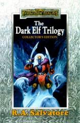 Dark Elf Trilogy, The - Collector's Edition